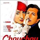Alain Chabat and Gad Elmaleh in Chouchou (2003)