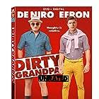 Robert De Niro and Zac Efron in Dirty Grandpa (2016)