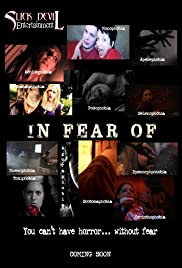 In Fear Of Poster