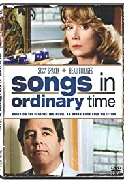 Songs in Ordinary Time (2000) Poster - Movie Forum, Cast, Reviews