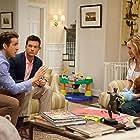 Jason Bateman, Leslie Mann, and Ryan Reynolds in The Change-Up (2011)