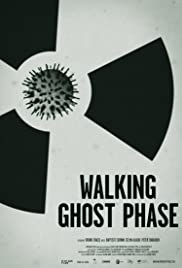Walking Ghost Phase Poster