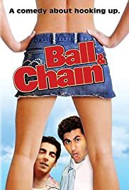 Ball & Chain Poster