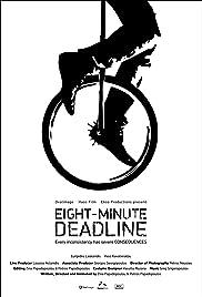 Eight-Minute Deadline Poster