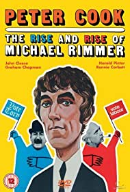 The Rise and Rise of Michael Rimmer (1971) Poster - Movie Forum, Cast, Reviews