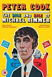 The Rise and Rise of Michael Rimmer (1970) Poster - Movie Forum, Cast, Reviews