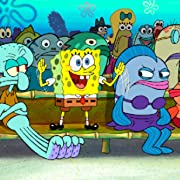 The SpongeBob SquarePants Movie (2004) - IMDb