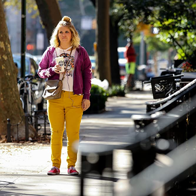 Jillian Bell in Brittany Runs a Marathon (2019)