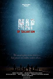 Map of Salvation Poster