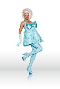 Primary photo for RuPaul