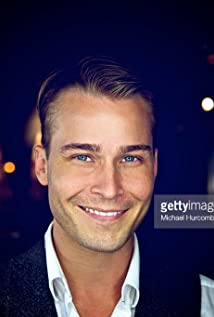Thor Kristjansson Picture