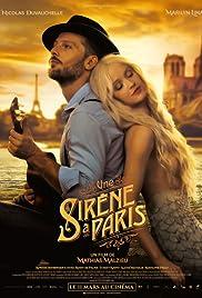 Une Sirène à Paris