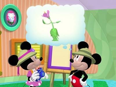 Unlimited movie downloads for ipad Mickey and Minnie's Jungle Safari [iPad]