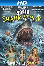 90210 Shark Attack (2014) 1080p