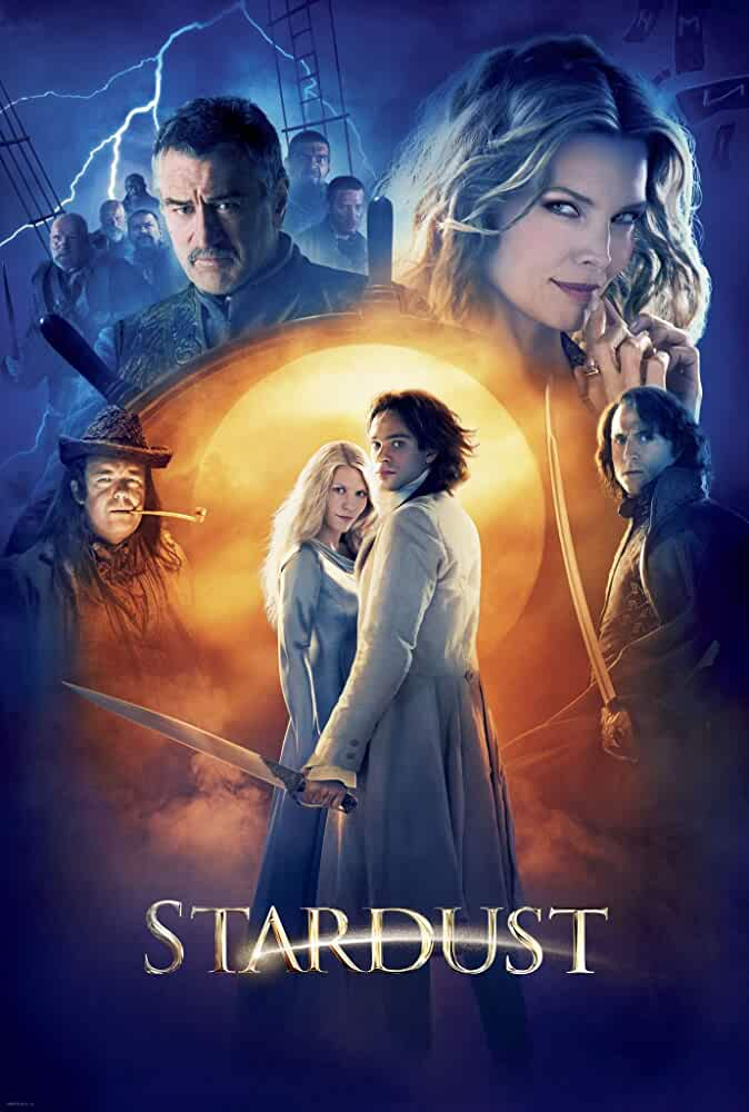 Stardust (2007) Hindi Dubbed