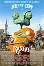 Primary image for Rango