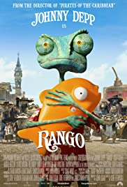 Watch Rango 2011 Movie | Rango Movie | Watch Full Rango Movie