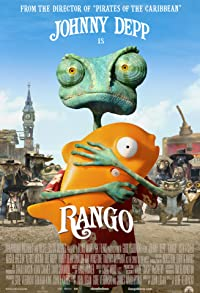 Primary photo for Rango