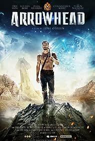 Dan Mor in Arrowhead (2016)