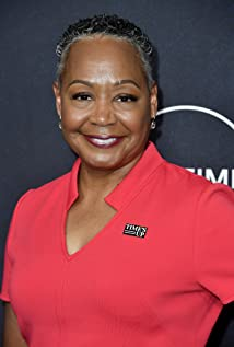 Lisa Borders Picture