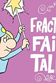 Fractured Fairy Tales Poster