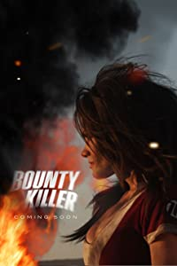 The movie download for free Bounty Killer [4k]