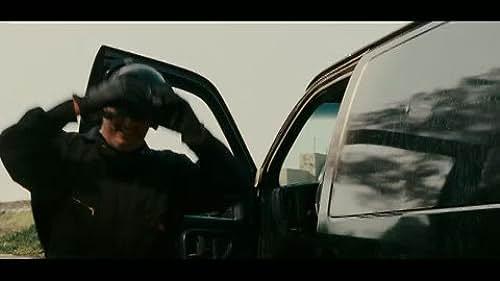 Armored: Trailer