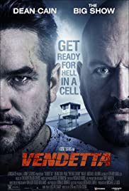 Vendetta (2015) Poster - Movie Forum, Cast, Reviews
