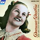 Deanna Durbin in Can't Help Singing (1944)