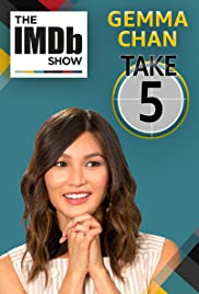 Take Five With Gemma Chan Poster