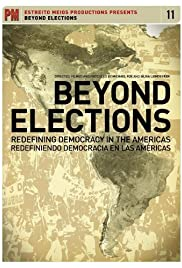 Beyond Elections: Redefining Democracy in the Americas Poster