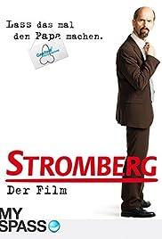 Stromberg - Der Film Poster