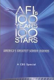 AFI's 100 Years... 100 Stars: America's Greatest Screen Legends (1999)