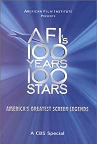 Primary photo for AFI's 100 Years... 100 Stars: America's Greatest Screen Legends