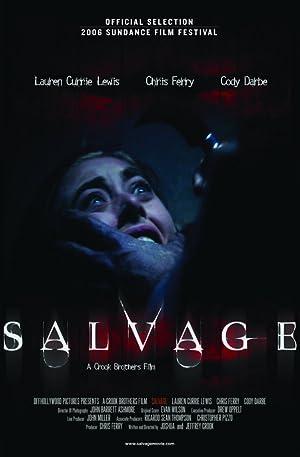 Salvage (2006)