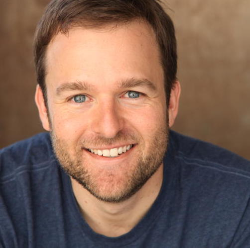 Kevin Berntson, actor