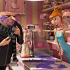 Steve Carell and Kristen Wiig in Despicable Me 2 (2013)