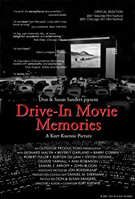 Primary photo for Drive-in Movie Memories