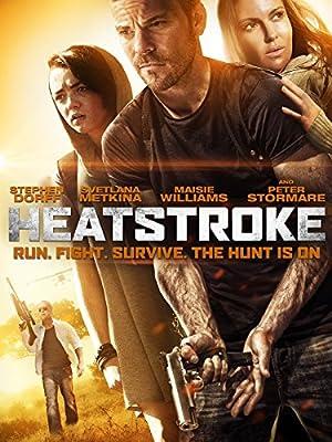 Where to stream Heatstroke