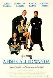 A Fish Called Wanda (1988) 1080p