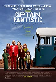 Captain Fantastic (2016) 1080p