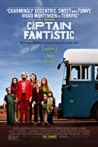 Captain Fantastic (2016) Poster
