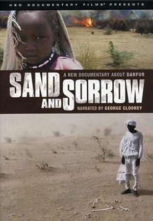 Where to stream Sand and Sorrow