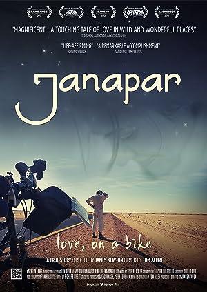 Where to stream Janapar
