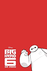 Big Hero 6: The Series - Mr. Sparkles Loses His Sparkle