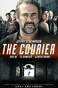 The Courier tamil dubbed movie torrent