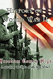 Freedom Comes High Poster
