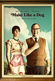Make Like a Dog Poster