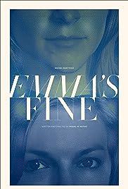 Emma's Fine Poster