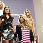Carissa Fowler, Cassandra Scerbo, Katrina Rose Tandy, and Gabriela Lopez in Teen Spirit (2011)